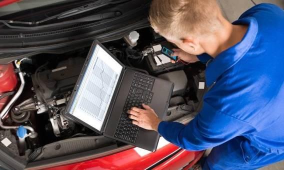 Przygotowanie silnika samochodowego do regeneracji. Czynności wstępne