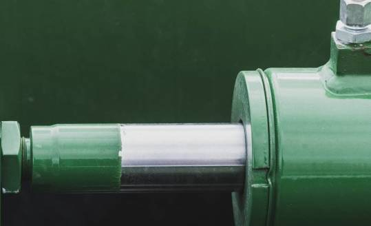 Zastosowanie hydraulicznych pomp tłoczkowych w rolnictwie