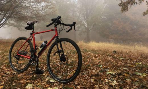 Jakie możliwości dają rowery gravelowe?