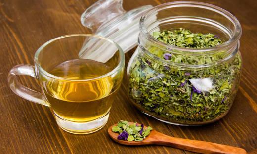 Właściwości herbat ziołowych EKO