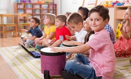 Zabawy dziecięce jako sposób na integrację