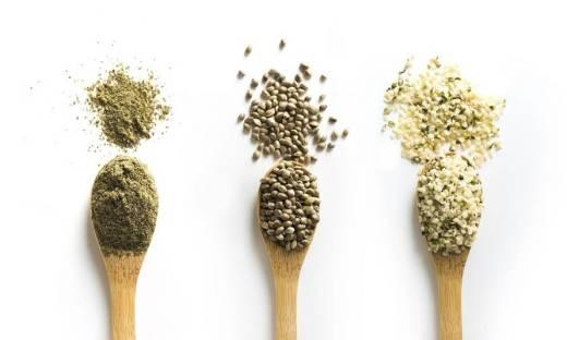 Mieszanki nasion marihuany. Co można w  nich znaleźć?