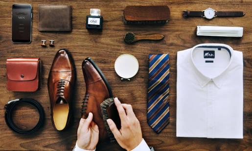 Jakie dodatki wybrać do garnituru?
