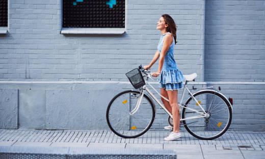 Jaki rower wybrać do jazdy po mieście?