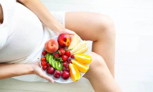 Znaczenie i zasady stosowania dobrej diety w trakcie ciąży