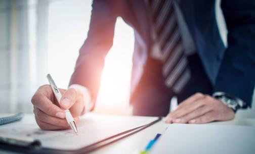 Wybór formy prawnej firmy. Na co zwrócić uwagę?