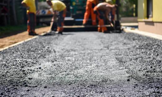 Charakterystyka i zastosowanie destruktu asfaltowego