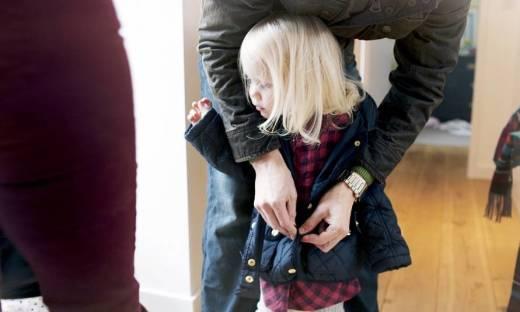 Zatrzaski stosowane w ubrankach dziecięcych