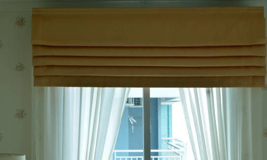 Dekoracje okien. Przegląd możliwości aranżacyjnych