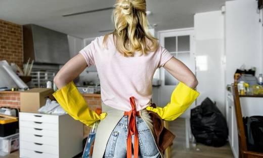 Jak sprzątać po remoncie?