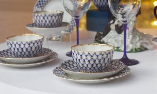 Charakterystyka ceramicznych serwisów do kawy i herbaty