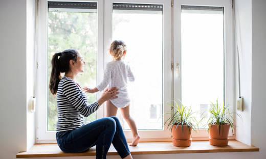 Jak działają nawiewniki okienne?