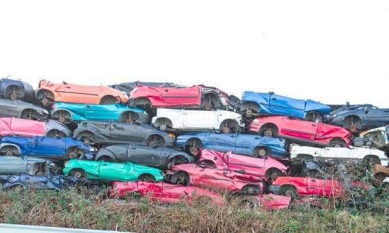Jakie formalności należy dopełnić, by oddać auto na skup?