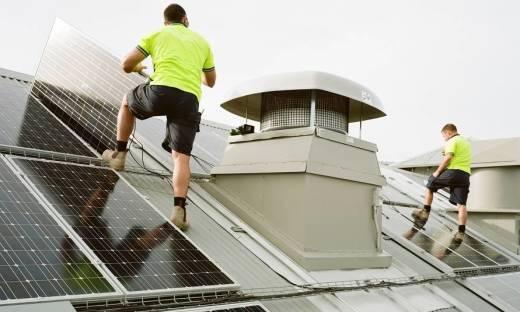Jak uzyskać darmową energię elektryczną i cieplną?
