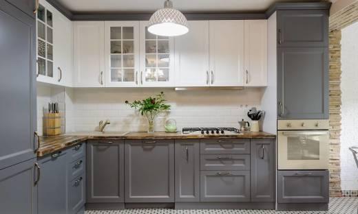 Trójkąt roboczy w kuchni – co to takiego i jak go urządzić?