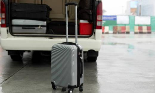 Specyfika bagażowych przewozów taksówkarskich