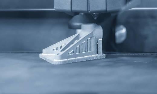 Druk 3D w produkcji jednostkowej