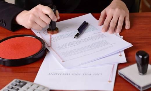 Poświadczenia sporządzane przez notariusza