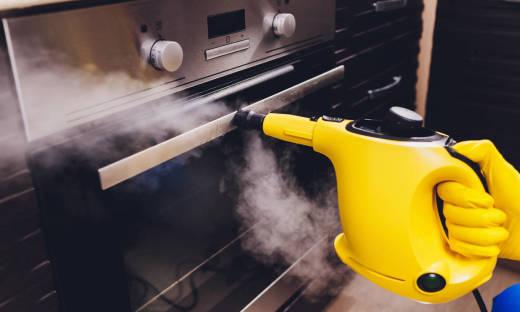Zastosowanie parownic w domowych generalnych porządkach