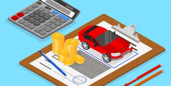 Kiedy skorzystać z usług rzeczoznawcy samochodowego?
