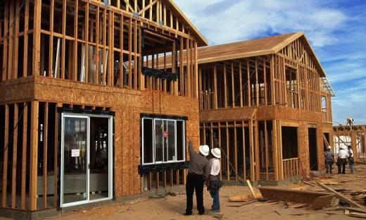Etapy budowy domów szkieletowych