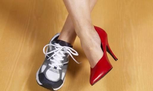 Jak sprawić, aby buty były wygodne?