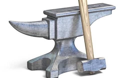 Jak wyrabia się odkuwki ze stali?