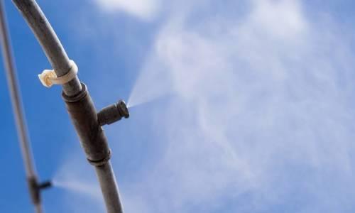 Kurtyny wodne. Znaczenie praktyczne i estetyczne