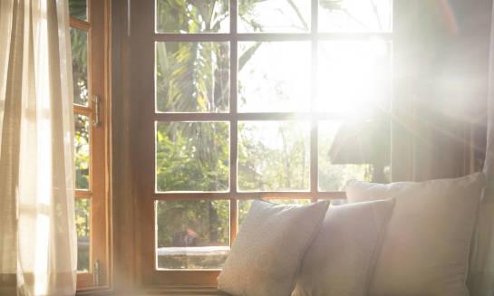 Okna drewniane jako alternatywa dla okien PCV