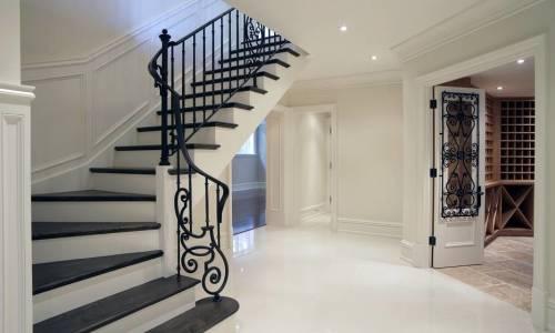 Kryteria wyboru schodów do wnętrz