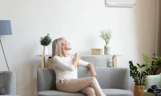 Na czym polega działanie klimatyzacji do mieszkania?