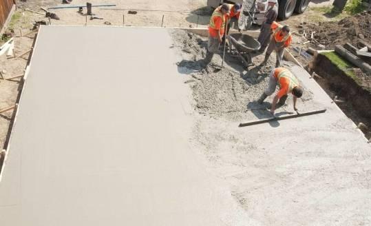 Wylewamy fundamenty. Jak zaplanować prace?