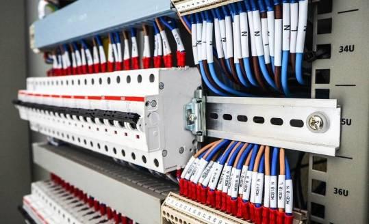 Projektowanie instalacji elektrycznej  krok po kroku