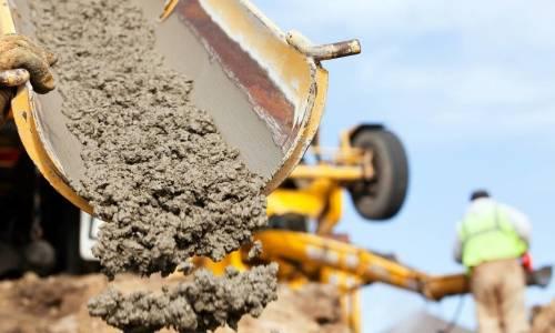 Jak wygląda proces produkcji betonu?