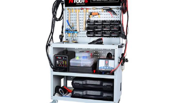 Systemy do napraw panelowych - z jakich elementów się składają?