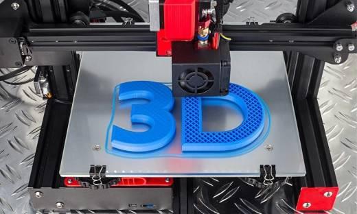 Elementy przestrzenne w technologii druku 3D