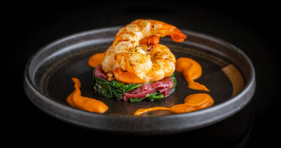 Kuchnia fusion – przepisy i charakterystyka
