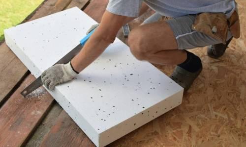 Charakterystyka pianki poliuretanowej pod wykładziny dywanowe