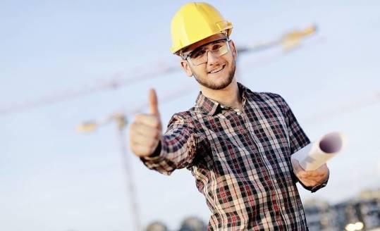Jak wyglądają odbiory robót fundamentowych?