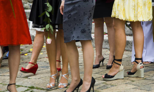 Z czym i jak nosić spódnicę latem?