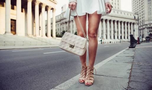 Buty na lato ze skóry naturalnej - dlaczego warto?