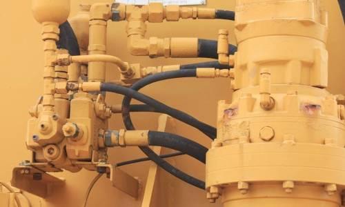 Rola złączek w instalacjach hydrauliki siłowej