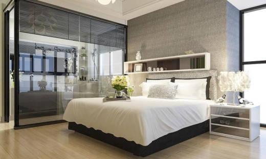 Jak powinien być urządzony pokój hotelowy?