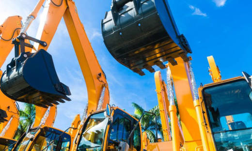 Kiedy warto wypożyczyć sprzęt budowlany?