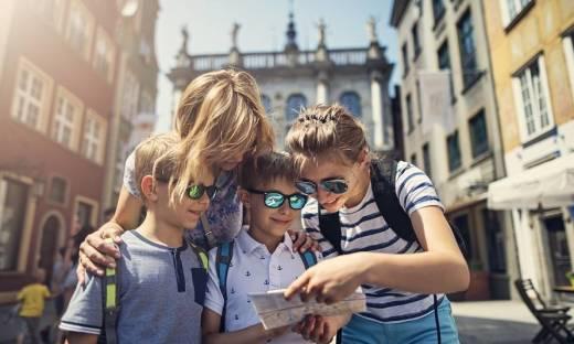 Jak zaplanować rodzinny urlop w Trójmieście?