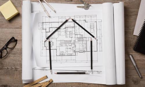 Od projektu koncepcyjnego po projekt budowlano-wykonawczy domów jednorodzinnych