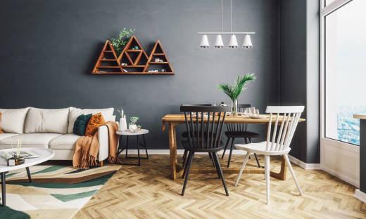 Podłoga drewniana czy panele podłogowe - co wybrać?