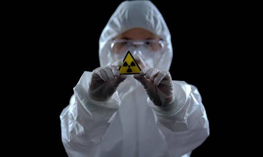 Badania osób narażonych na promieniowanie jonizujące