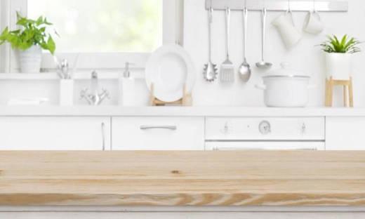 Niezbędne elementy umeblowania kuchni