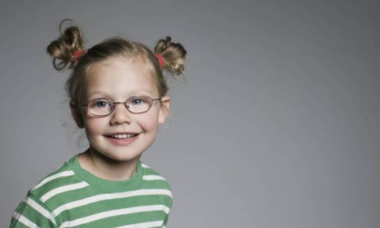 Jakie okulary dla dzieci wybrać?